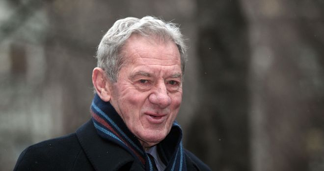 Milan Mandaric: Sheffield Wednesday chairman is not concerned about the drawn-out nature of takeover talks for the club