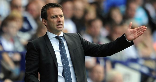 Dougie Freedman: Still looking to bring players into Bolton