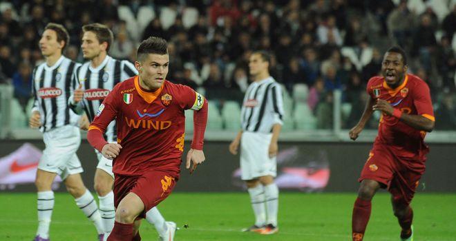 Federico Viviani: Has agreed a season-long loan deal at Leeds