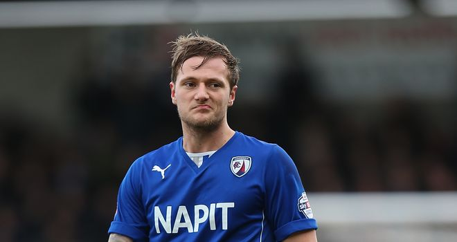 Liam Cooper: Priced out of Leeds move