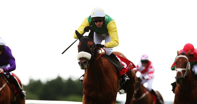 Quick Jack wins at Galway on Monday
