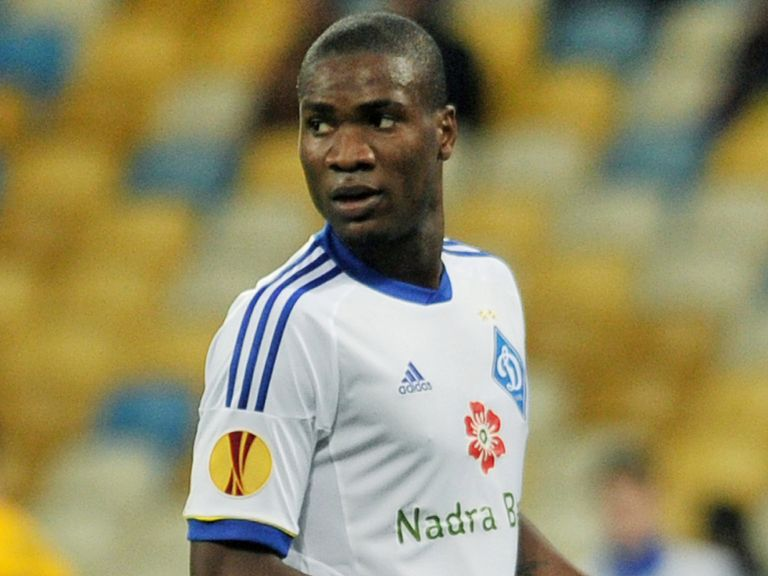 Brown Ideye: Record signing for West Brom
