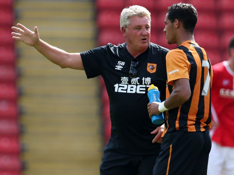 Steve Bruce could unleash Tom Ince in the Europa League