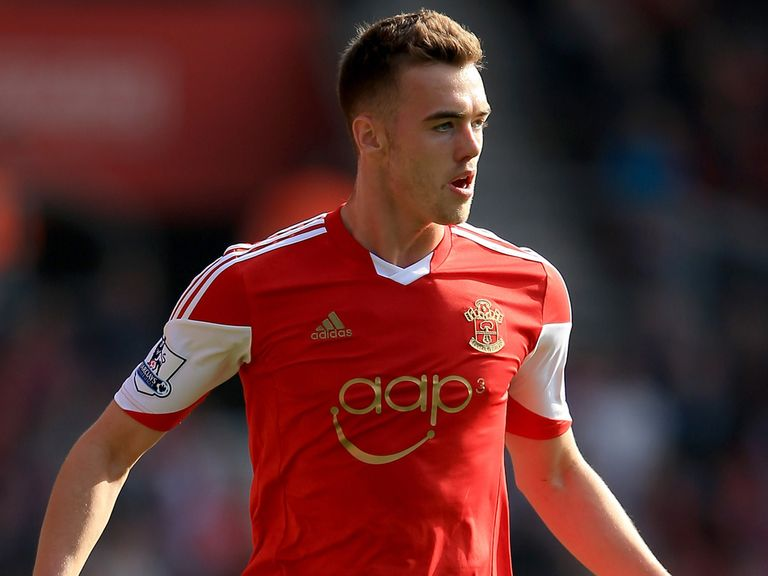 Calum Chambers: Arsene Wenger has put his faith in the youngster