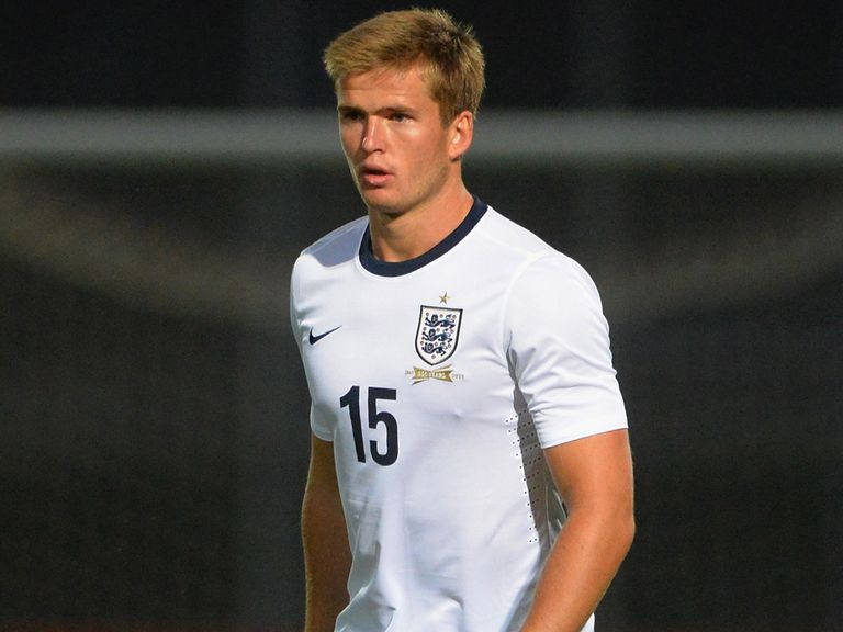 Eric Dier: Move to Tottenham completed