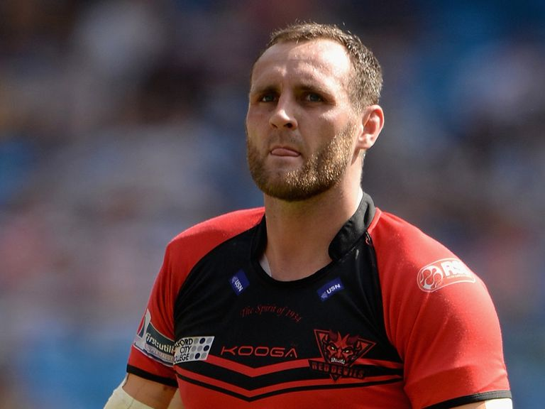 Gareth Hock: Could be handed long ban