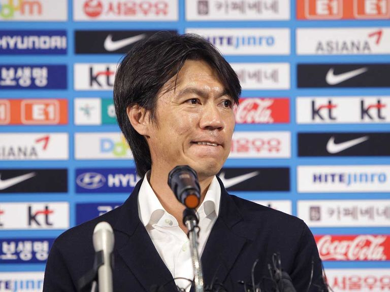 Hong Myung-bo: South Korea finished bottom of Group H