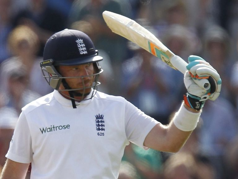Ian Bell: Gooch helped him regain his best form