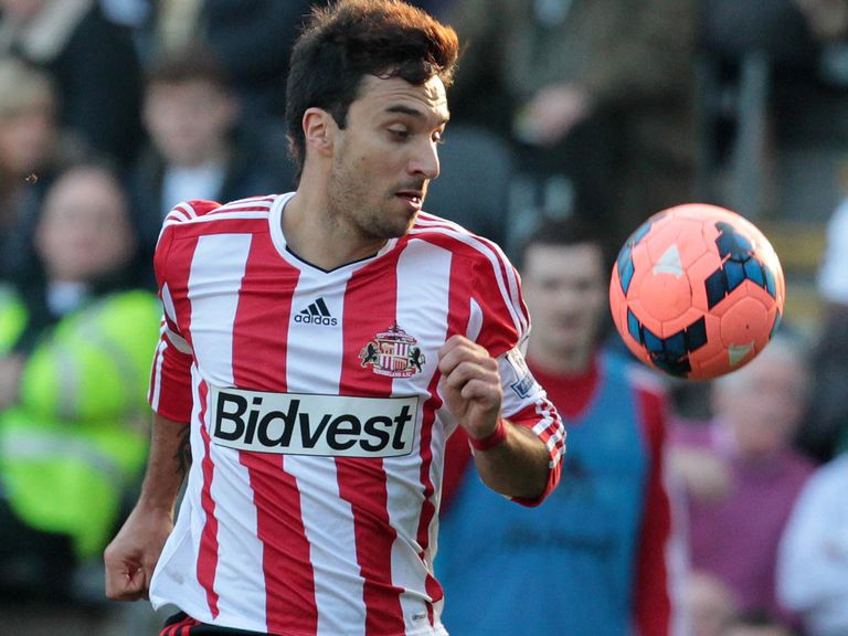 Ignacio Scocco: Has been allowed to leave Sunderland