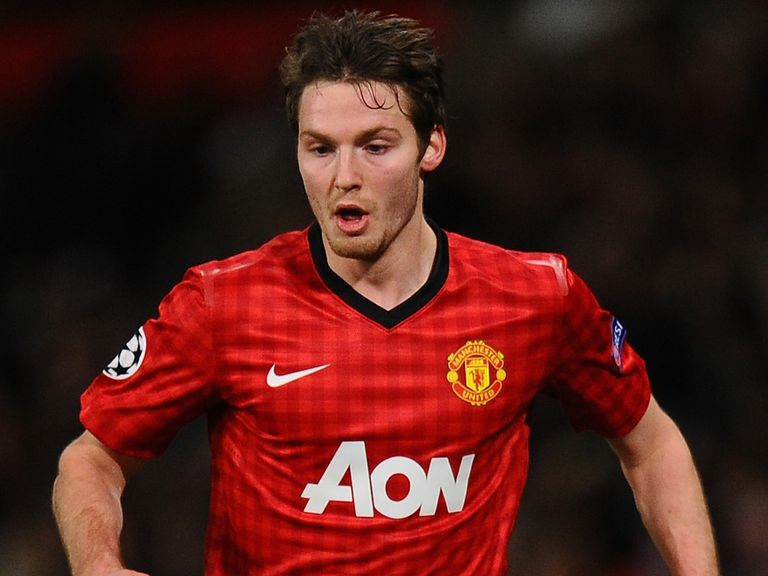 Nick Powell has joined Leicester on loan