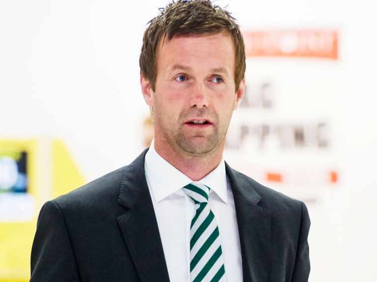 Ronny Deila: 'We are improving all the time'