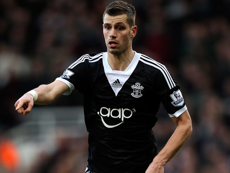 Morgan Schneiderlin: Continues to be linked with a move elsehwere