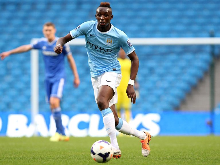 Seko Fofana: City claim he was racially abused