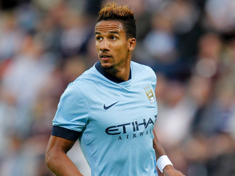 Scott Sinclair: Wants first-team action