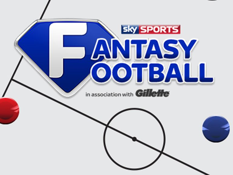 Sky Sports Fantasy Football: Top tips available
