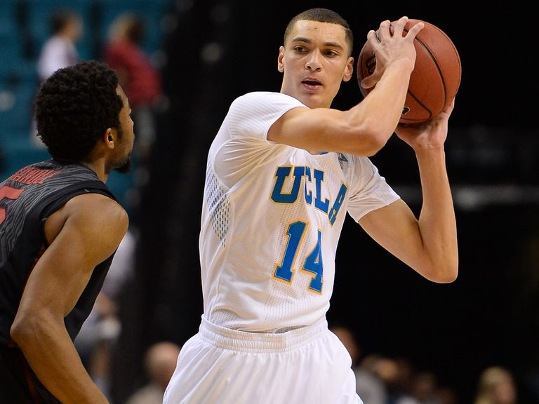 Zach LaVine: Poured in 24 points for the Timberwolves