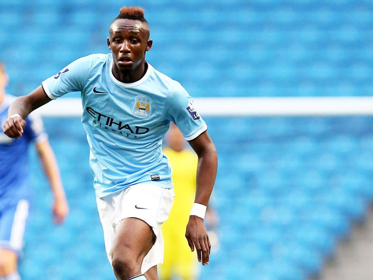 Seko Fofana: Manchester City youngster was apparently subjected to racial abuse