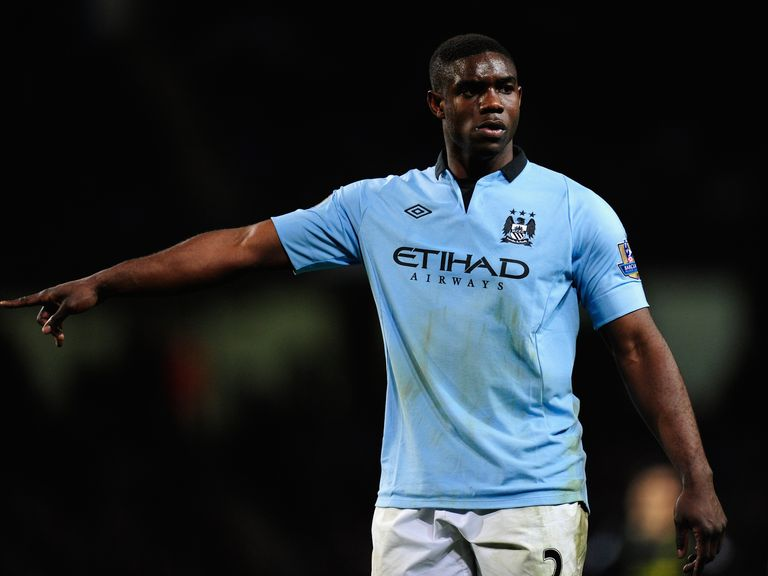 Micah Richards: Heavily backed to join Everton