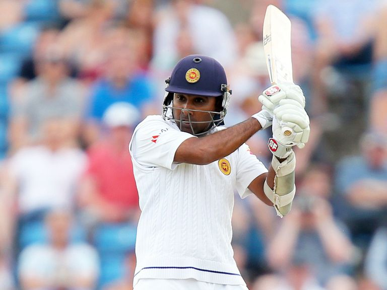 Mahela Jayawardene: Quitting Test cricket in August