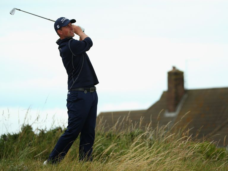 Webb Simpson: Worth another chance