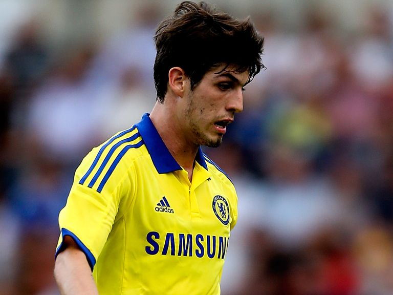 Lucas Piazon: Heads to Germany for a loan spell