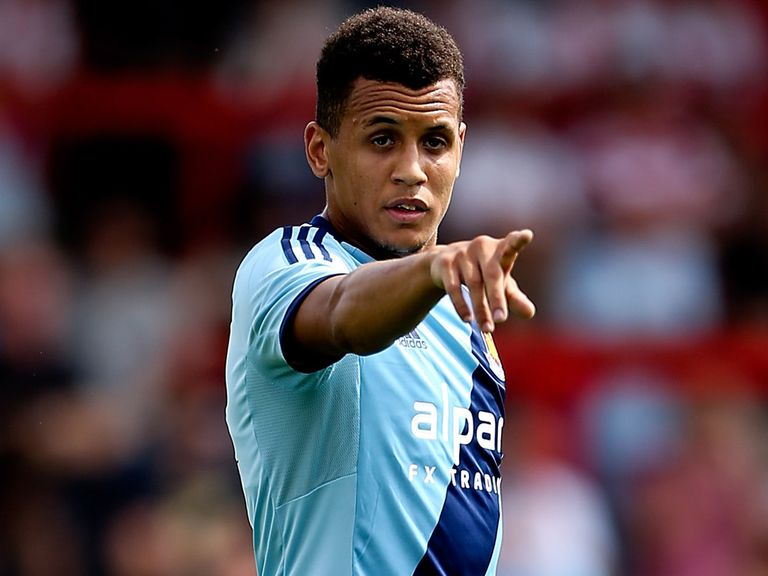 Ravel Morrison: Remanded in custody