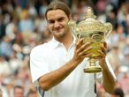 Federer's 17