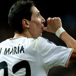 Angel di Maria: Will improve Manchester United