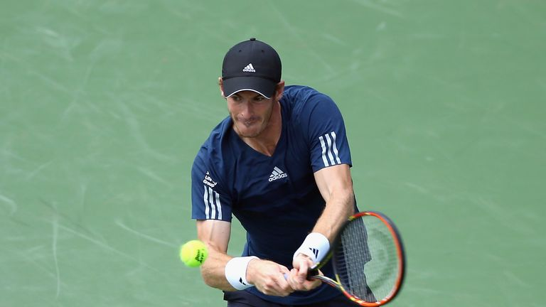 Murray must cut out his concentration lapses - but should do well in New York