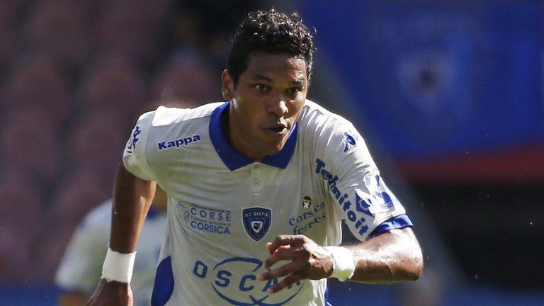 Brandao: No action to be taken by Bastia