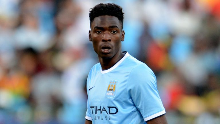 Devante Cole: Heading for League One