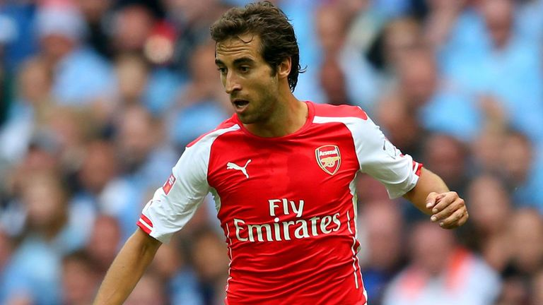 Flamini: Confident of improved title challenge