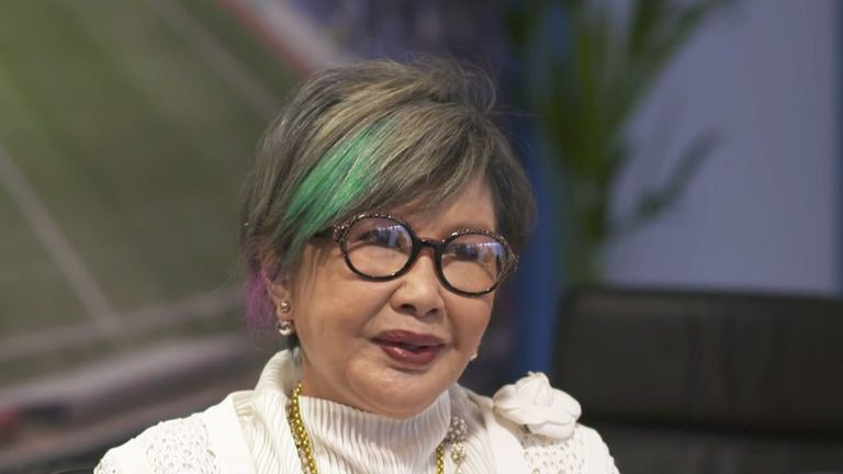 Khunying Sasima Srivikorn: Prospective Reading owner close to confirming purchase of club.