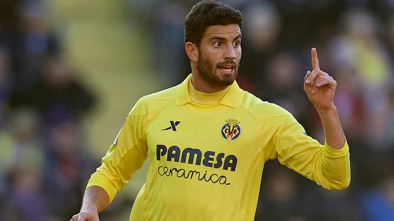 Mateo Musacchio: Linked with a move but Villarreal hope he will stay