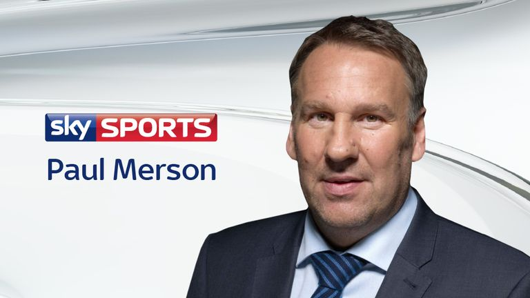 Sky Sports' Paul Merson thinks Newcastle will avoid relegation - but only just!