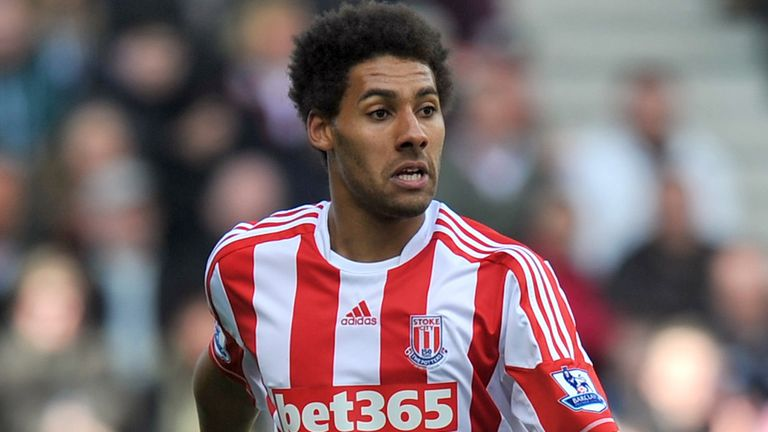 Ryan Shotton: Looking forward to life at Derby County