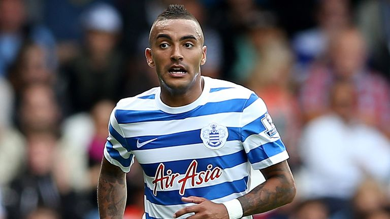 Danny SImpson: Signs for Leicester on three-year deal