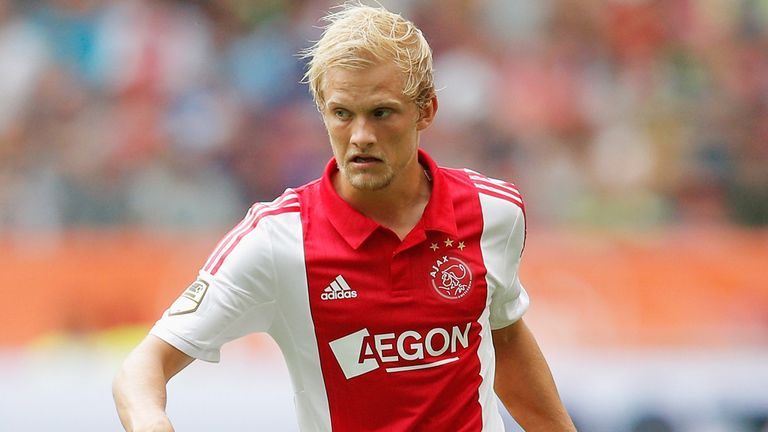 Nicolai Boilesen: One to watch