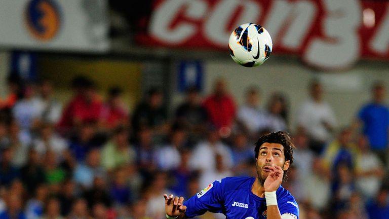 Miguel Torres: Joins La Liga side Malaga