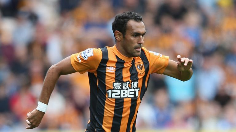Ahmed Elmohamady: Confident Hull will turn their Europa League playoff around and progress