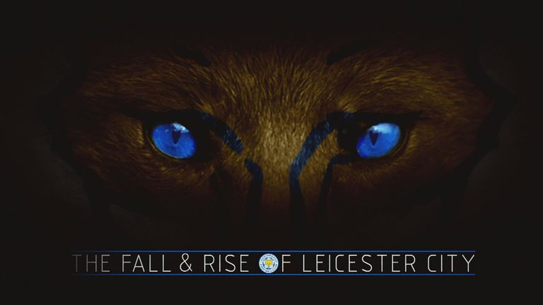 The Fall & Rise of Leicester City: is coming your way, after Super Sunday