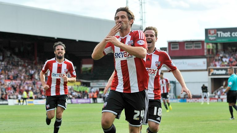 Tommy Smith: Delighted to have been offered terms at Brentford