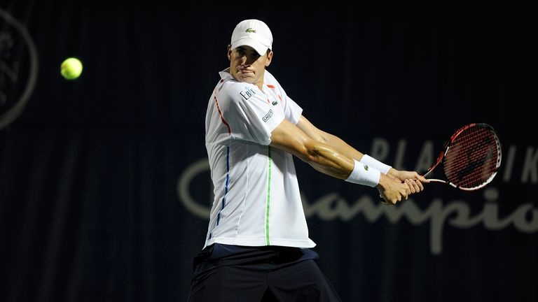 John Isner: American No 1's US Open preparations disrupted