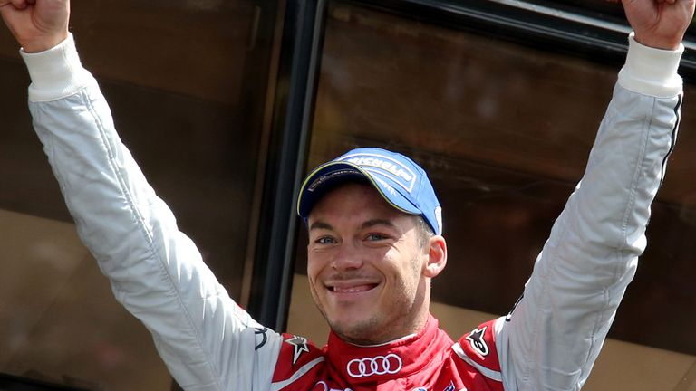 Andre Lotterer: Replacing Kamui Kobayashi at Caterham
