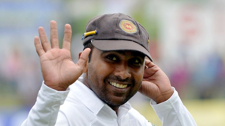 Mahela Jayawardene: A winning farewell in Colombo