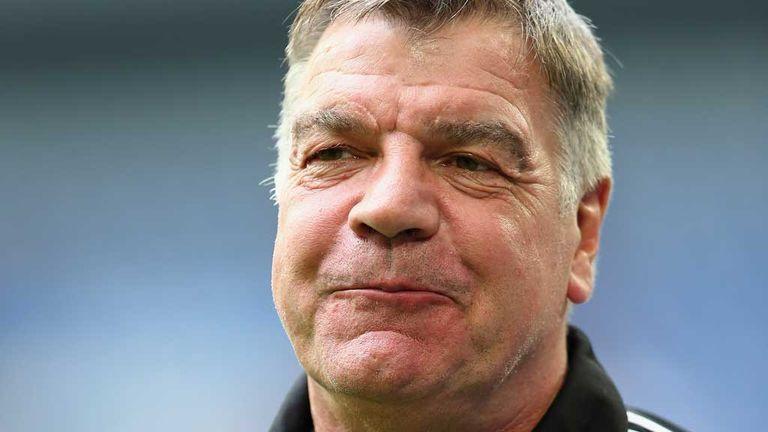 Sam Allardyce: West Ham manager masterminded three wins over Tottenham last season
