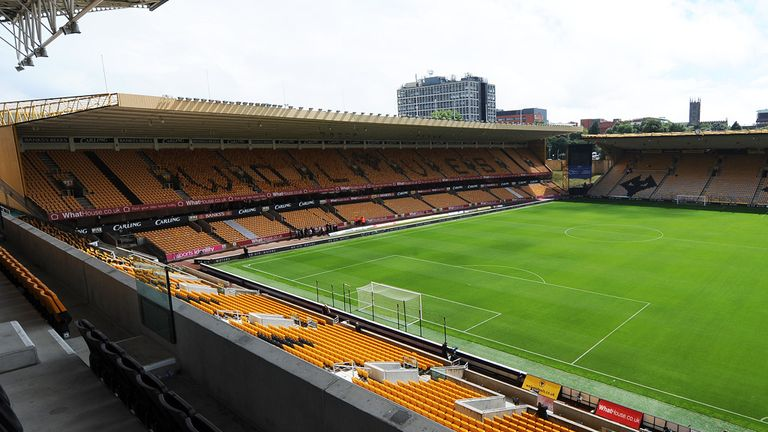 Norwich are investigating claims of racist behaviour at Molineux