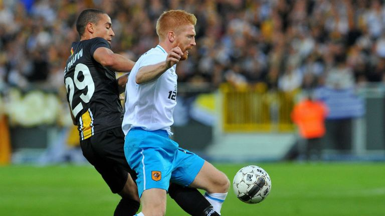 Paul McShane: Still all to play for at the KC Stadium