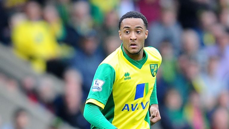 Nathan Redmond: Played for Norwich against Wolves on Saturday