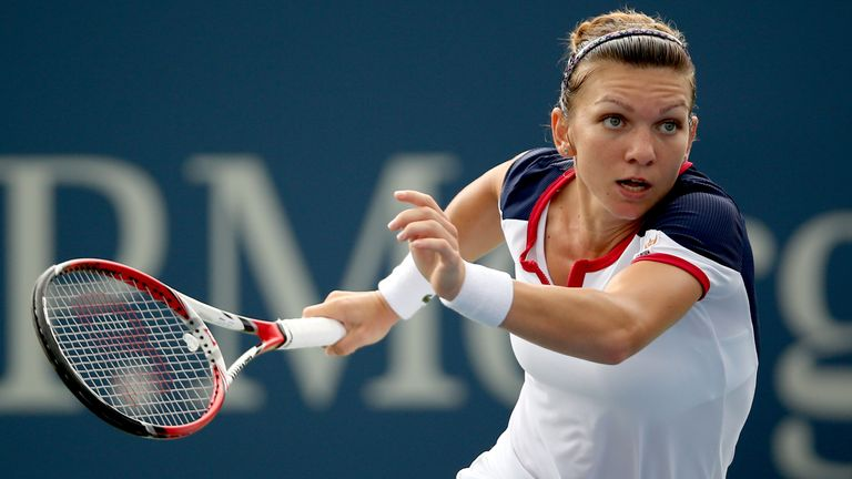 Simona Halep lost to Maria Sharapova in the final of the French. Can she go one better in New York?